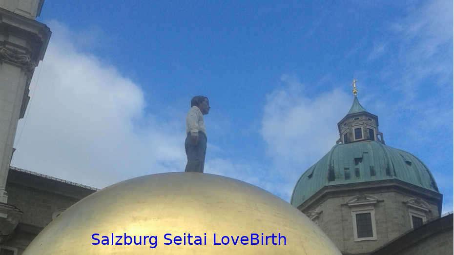<h1>LoveBirth - Seitai-Seminare & Vorträge in Salzburg</h1>